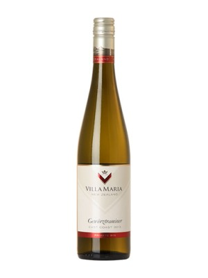 Villa Maria Private Bin Gewürztraminer East Coast