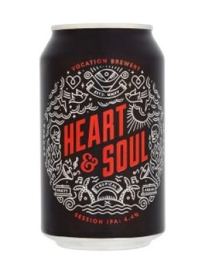 Vocation Brewery Heart & Soul