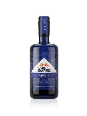 Warner Edwards Dry Gin