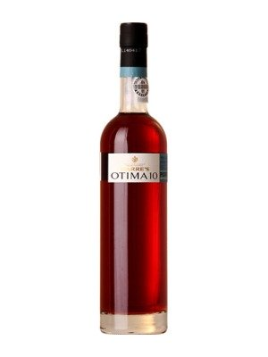 Warres Otima 10 year old Tawny Port