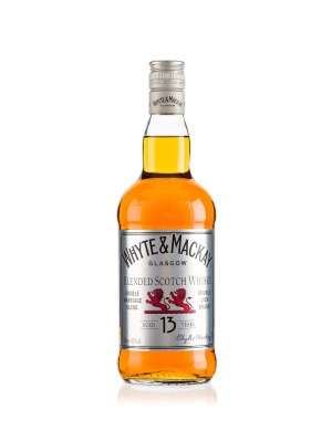 Whyte And Mackay The Thirteen Whisky