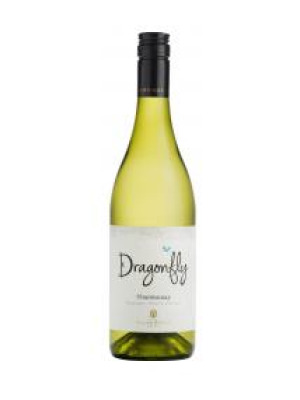 Willow Bridge Estate Dragonfly Chardonnay 2012