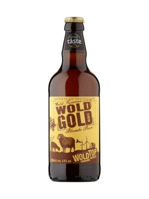 Wold Top Yorkshire Wold Gold Beer
