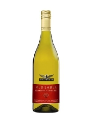 Wolf Blass Red Label Chardonnay Semillon
