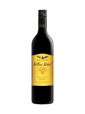 Wolf Blass Yellow Label Malbec