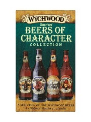 Wychwood Beers of Character Collection