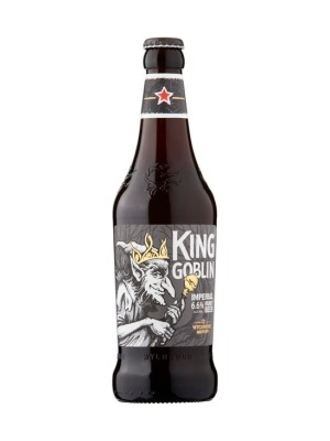 Wychwood King Goblin English Strong Ale