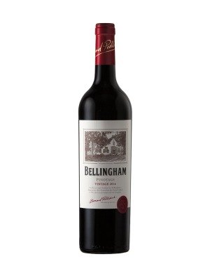 Bellingham Pinotage Red Wine