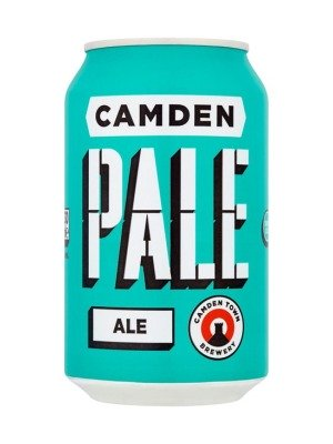 Camden Pale Ale Can