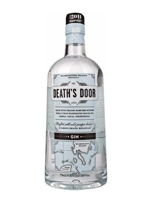 Deaths Door Gin