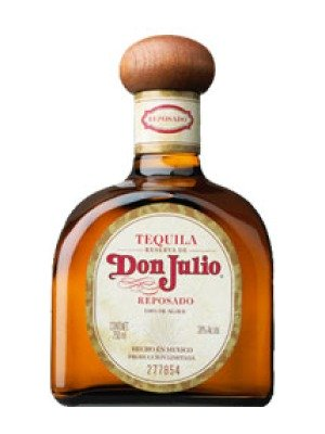 Don Julio Reposado Mexican Rested Tequila