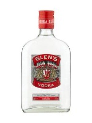 Glens Scottish Plain Sugar Beet Vodka