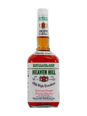 Heaven Hill Old Style Bourbon Whiskey