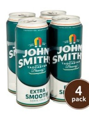 John Smiths Extra Smooth Bitter