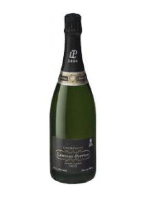 Laurent Perrier Vintage 2004 Champagne