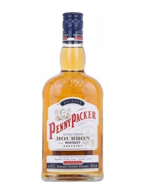 Pennypacker Kentucky Bourbon