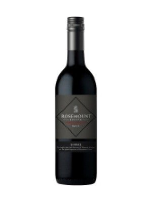 Rosemount Estate Diamond Selection Shiraz