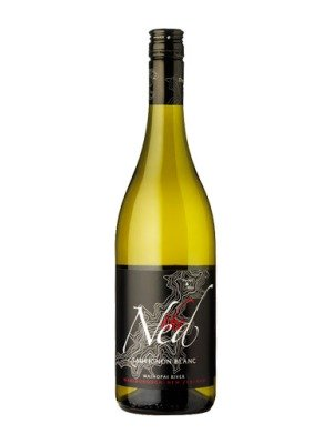 The Ned Black Label Waihopai River Sauvignon Blanc