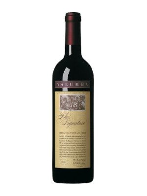 Yalumba The Signature Cabernet Sauvignon Shiraz