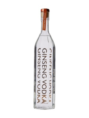 Znaps Ginseng Vodka