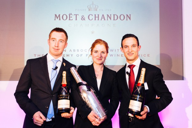 Moet et Chandon Young Sommelier of the Year 2014