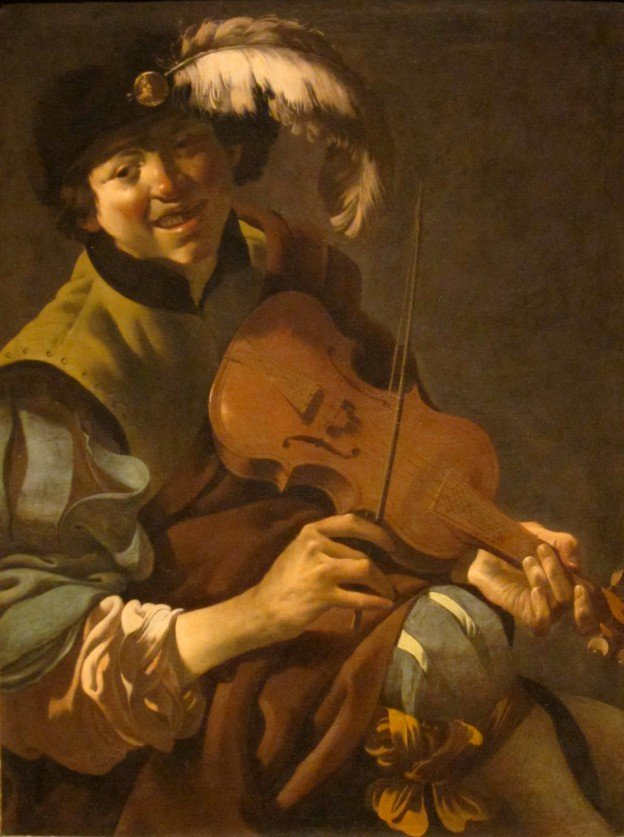 'A_Boy_Violinist'_painting_by_Hendrick_Terbrugghen,_Dayton_Art_Institute