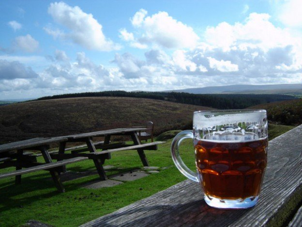A_Pint_of_Beer_-_geograph.org.uk_-_348761