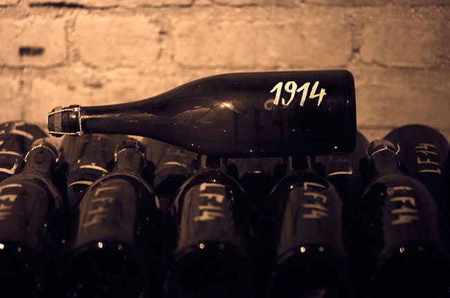 Bollinger Auction
