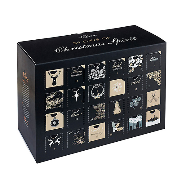 Chase Christmas Spirit Advent Calendar