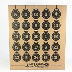 Waitrose Craft Beer Advent Calendar