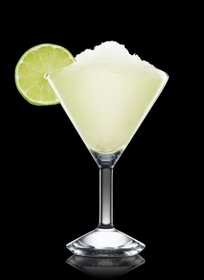 Absolut Frozen Margarita