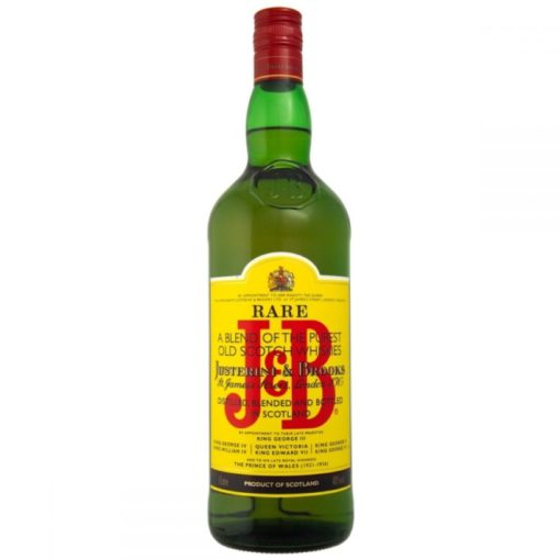 J and B Whisky